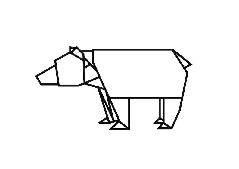 Drawing Origami Pdf