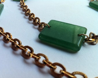 1970 vintage Necklace, Carnaby Street Style, Style-Boho Vintage Boho Necklace, 1970, Carnaby Street Style
