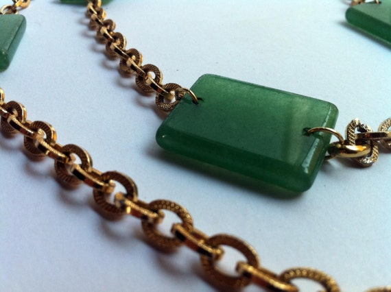 1970 vintage Necklace, Carnaby Street Style, Style