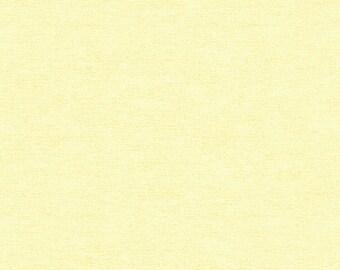 Yellow Fabric, Butter Yellow Fabric, Cotton Shot, Solid Cotton Fabric, Denim Print Fabric, Cotton Basics, Benartex, 9636-03