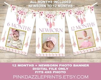 Pink Dazzle Prints