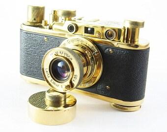 LEICA SIBIR Russian RF 35mm Film Copy Camera Sibiria