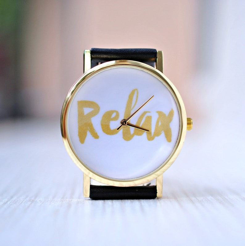 Womens Watch Gift For Women Relax Unique Watches