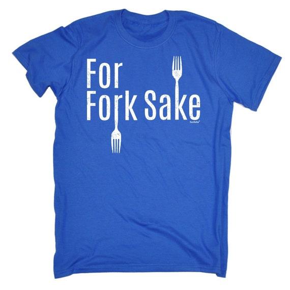 123t des conception hommes pour la conception des de saké fourchette drôle T-Shirt Tee Tshirt T Shirts nouveauté drôle cadeau d'anniversaire cadeau Noël 0cb215