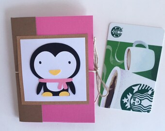 Birthday Gift Card Holder Tri Fold Book Gift Card Book Mini Etsy