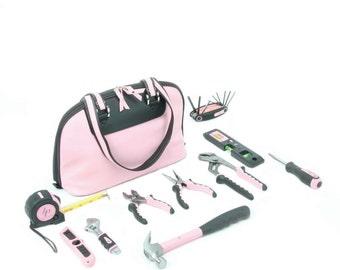 Little Pink® Tool Kit