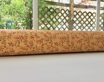 Draft Stopper Cedar Filled brown Insect Repellent Window Draft Stopper