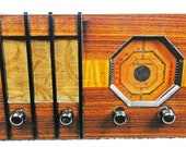 Stunning Stromberg-Carlson 125-H (1936) am shortwave antique radio with mini-jack and BLUETOOTH AVAILABLE