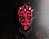 Pendentif Sith Dark Maul, Collection Star wars