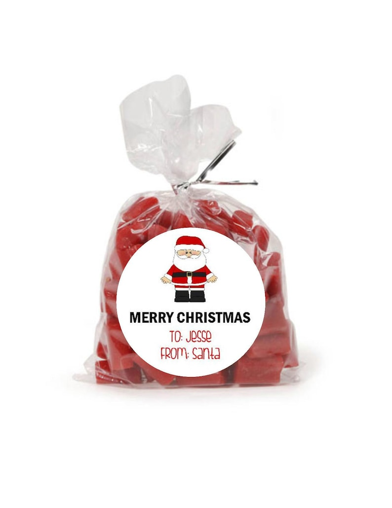 CHILLIES gift-wrap with gift tag