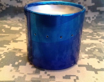 Alcohol Stove for Camping, Thru-Hiking, Preppers, Survival, Bug-Out-Bag