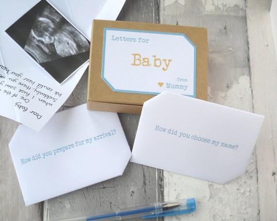 Pregnancy Gift Baby Keepsake Expecting Mum Gift Baby Etsy