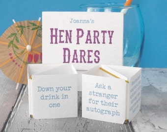 Hen Party - Hen Do - Bride Tribe - Team Bride - Hen Party Games - Bridal Shower - Hen Night - Hen Do - Hen Doo - Hen Party Dares