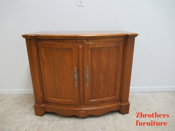 Ethan Allen Legacy French County Server Sideboard Buffet console