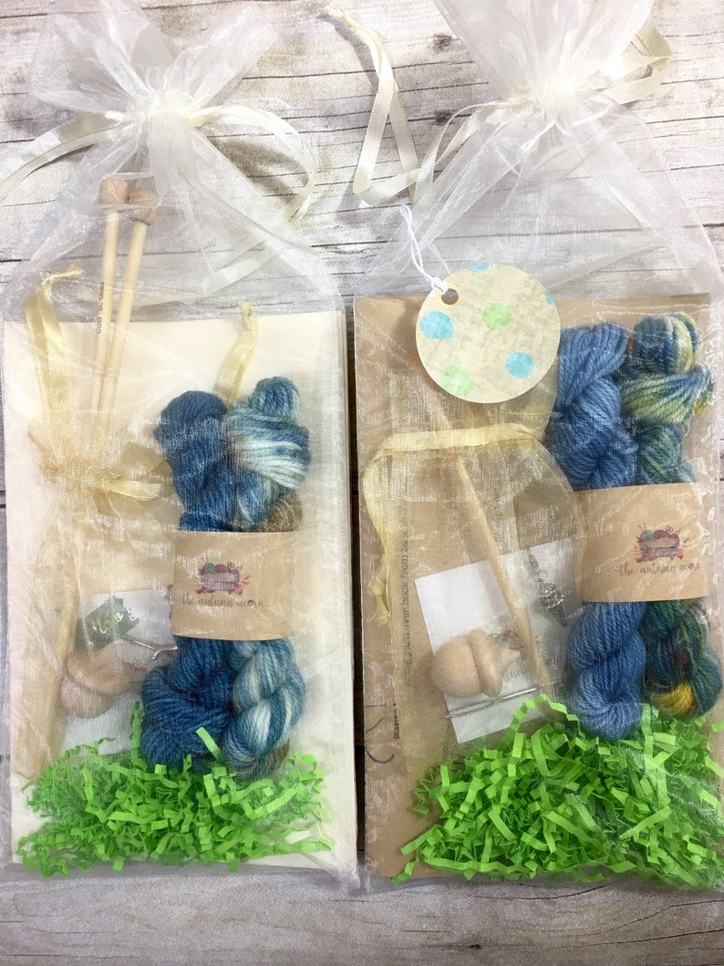 Learn How To Crochet Kit For Kids And Adults Etsy