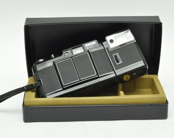 Revue 35 CC Compact Rangefinder Camera with Box