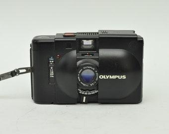 Olympus XA Iconic Rangefinder Camera