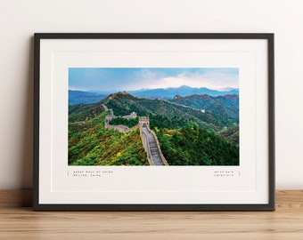 China PRC 1981 FDC Great Wall #1729