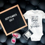 IVF Onesie® Made With Love and a Little Bit of Science