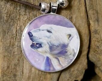Jewelry Art / Pendant
