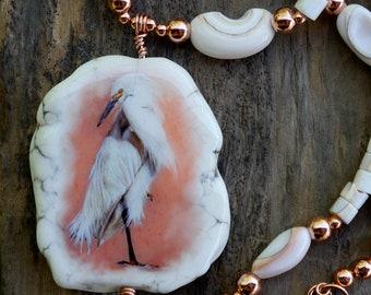 Jewelry Art / Necklace