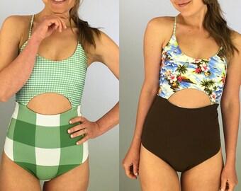 5c6a7ae8f Cannonball Swimwear handmade by Laura by CannonballSwimwear