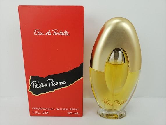 Paloma Picasso Perfume Por Paloma Picasso Eau de Toilette Spray 1.0oz