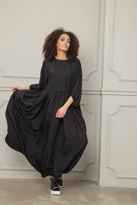 fef9adb5d504c Maxi Dress Kaftan Dress Caftan Dress Plus Size Clothing
