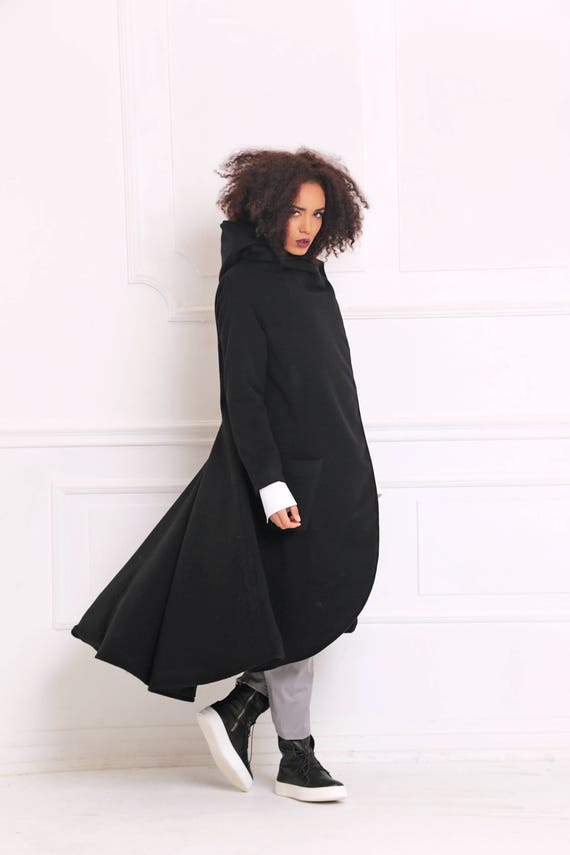 ba47dce0f7c Winter Coat Cashmere Coat Plus Size Clothing Wool Coat