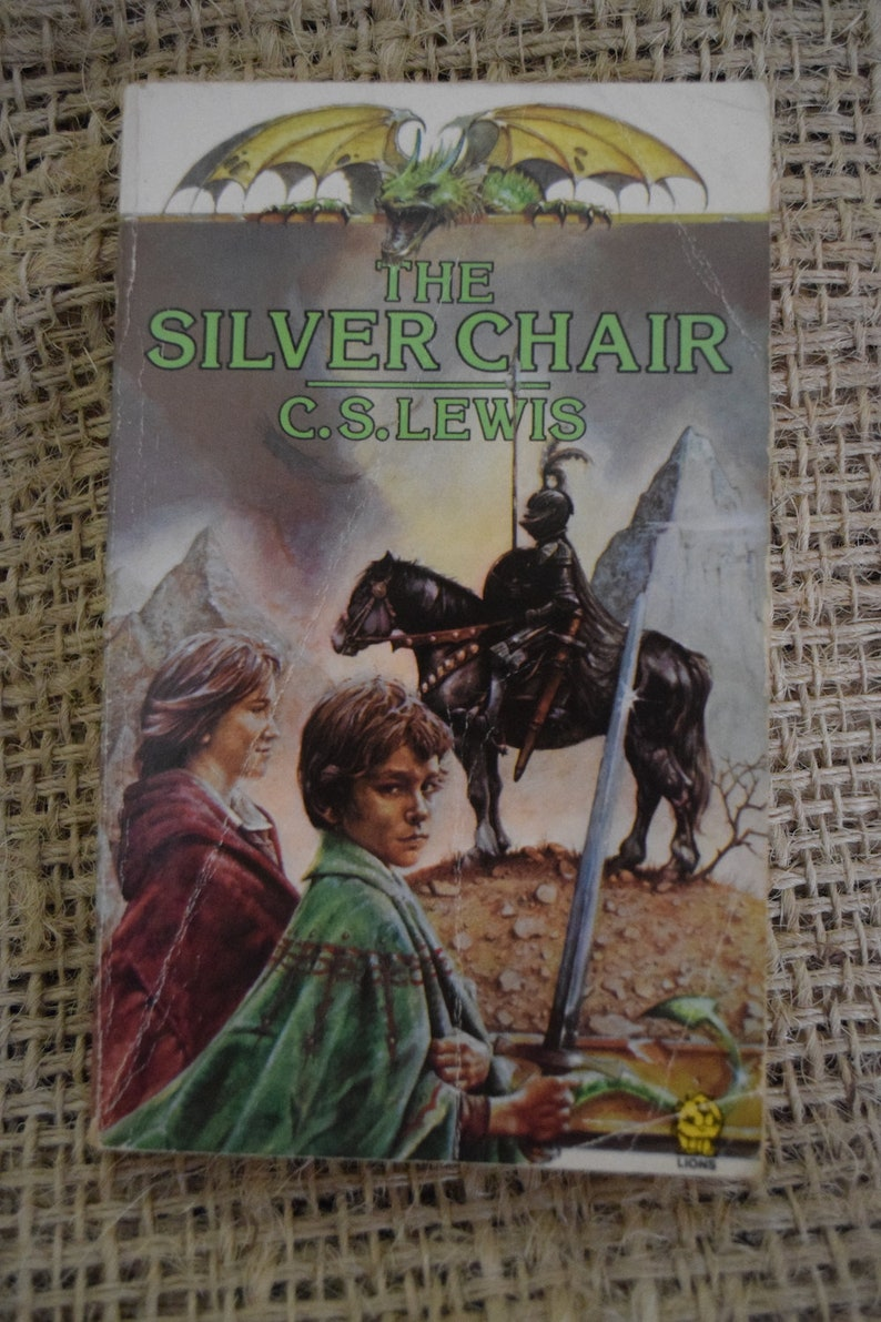 The Silver Chair Book