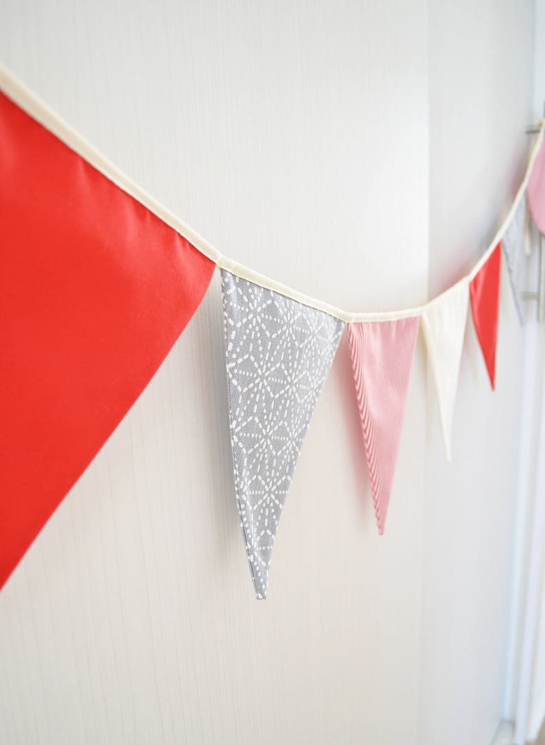 Feh Christmas Banner.Christmas Banner Red White Grey Fabric Bunting Christmas Decoration Holiday Decor Flag Banner Pennant Flag Garland Photography Prop