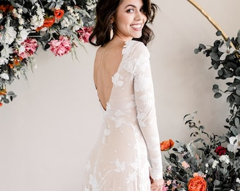 30d3026f51d26 the free spirited bride by WearYourLoveXO on Etsy