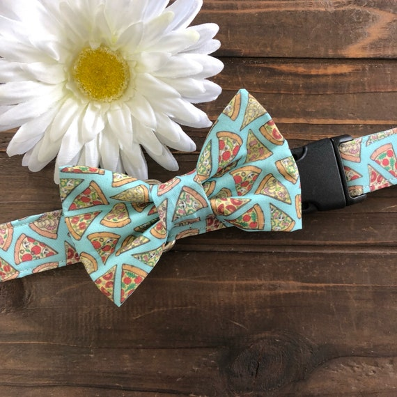 Happy Sushi Family Assorted Pattern Adjustable Neck Tie Bowties