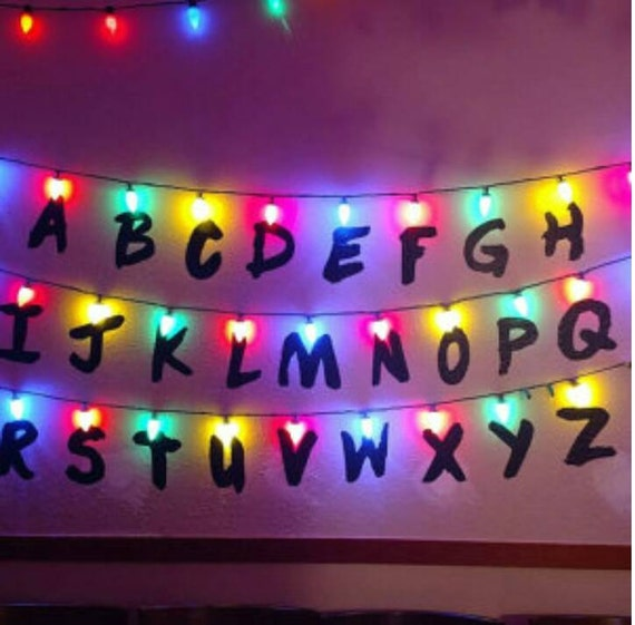 image 0 - Stranger Things Christmas Decorations