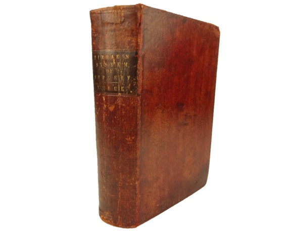 1852 Principles and Practice of Surgery, by Pirrie and Neill. 316 engravings!