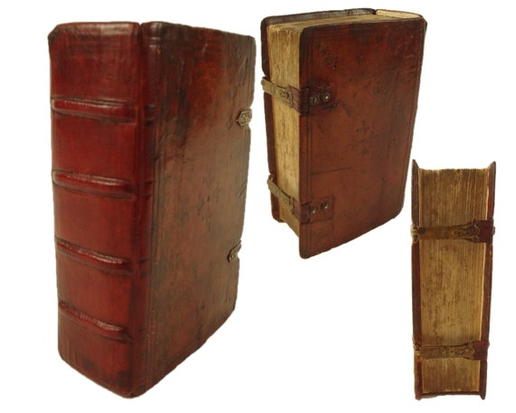 1664 Mons Thabor Sive Solitudo..., by Bisling and 1665 Epistola by Nicolaus Lancicius