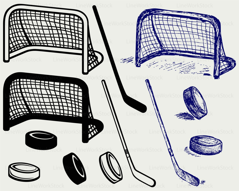 spuit Hockey grote lul neemt maagdelijkheid