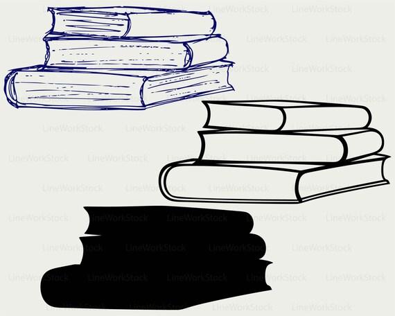 Livre Ferme Svg Livre Livre Clipart Svg Ferme Silhouette Livre Cricut Coupe Fichiers Livre Clip Art Livre En Telechargement Numerique Dessins Svg