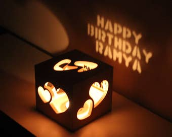 Birthday Gifts For Girlfriend Her Happy Love Gift Romantic