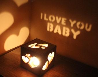 Mens Personalized - Mens Personalized Gift Mens Gift for Him Romantic Gift for Boyfriend Anniversary Gift
