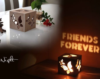 Friends Forever Love Sign Love Boyfriend Birthday Ideas Girlfriend Birthday Gift Gift for Her Romance Couple