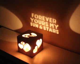 Boyfriend Gift Birthday Boyfriend Gift Ideas Boyfriend Gift Anniversary Bedroom Lighting Love Sign Romantic Gift