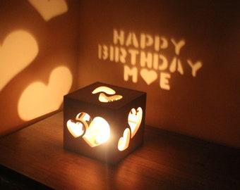 Birthday Gift Birthday Gifts For Him Happy Birthday Love Etsy