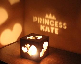 Gifts For Girlfriend Anniversary Her Love Birthday Gift Ideas Romantic Light