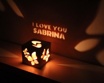 Gifts For Girlfriend Valentines Day Gift Love Sign Bedroom Lighting Birthday Ideas Her Romantic