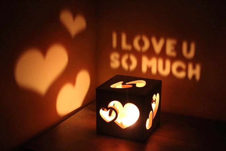 Anniversary Gift For Boyfriend Valentines Day Love