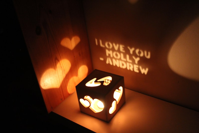 Gift For Girlfriend From Boyfriend Romantic Her