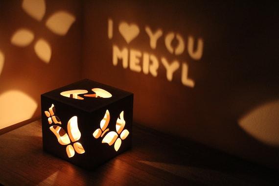 gift for girlfriend girlfriend gift gift idea magic box love etsy