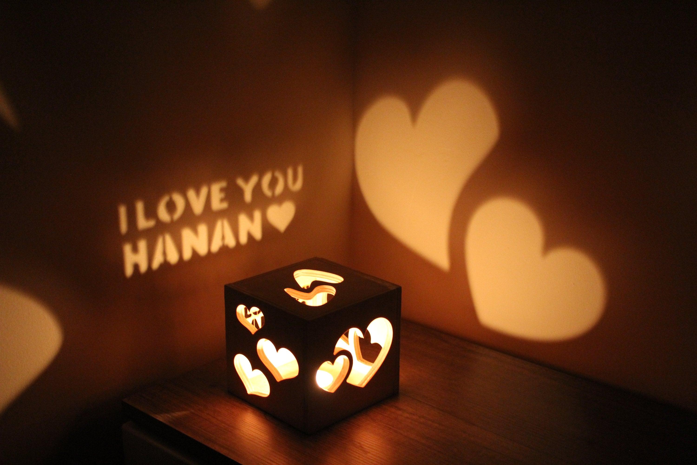 gifts for girlfriend romantic gift for her bedroom lighgts   etsy