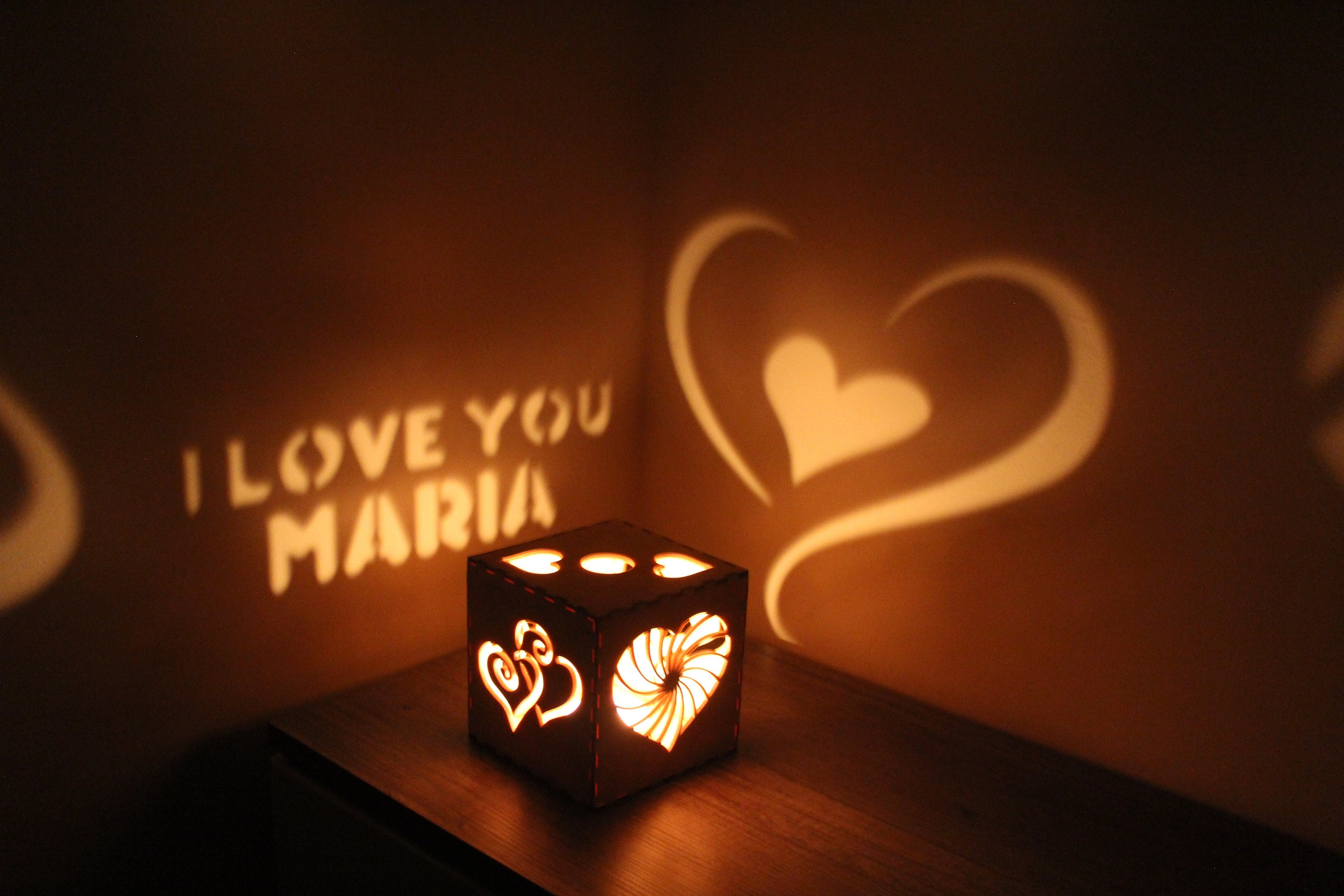 for her anniversary personalized romantic gifts for girlfriend